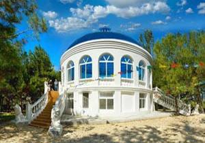 Жемчужина России, отдых на Черном море, детские туры