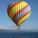 Полеты на воздушных шарах в Египте возобновляются