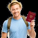 Российским туристам для въезда в Македонию нужен лишь паспорт