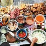 Конгресс уличной еды пройдет в начале лета В Сингапуре