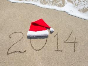 С Новым 2014 годом, путешествия