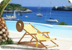 Пляжный отдых за рубежом