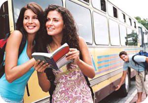 Экскурсионные туры за рубежом