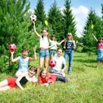 Опубликованы цены путевок в детские лагеря