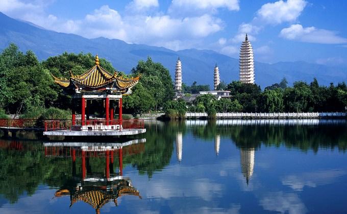 Китай (Хайнань)