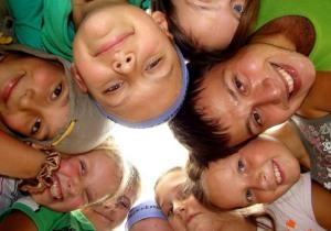 приключенческий лагерь, Робинзон, отдых для детей в Красноярском крае