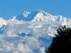 Полгода в походе: экскурсии в Непале