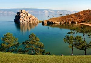 Экскурсионный тур, детский отдых, Байкальские каникулы
