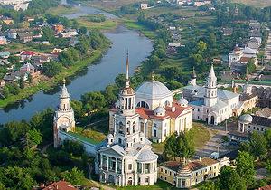 Экскурсионный тур, детский отдых, Золотое кольцо России