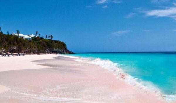 Весенние пляжные туры: куда поехать?